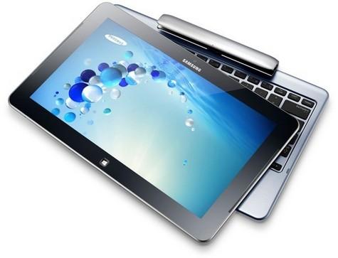 Tranformer-Samsung ATIV Smart PC Pro