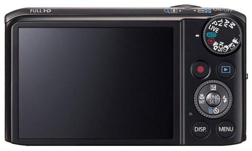 Новая тревел-зум камера от Canon