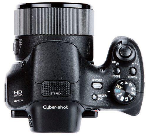 Cyber-Shot DSC-HX300-05