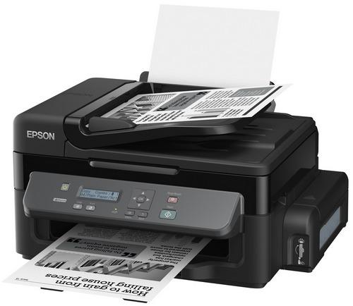 Epson WorkForce M200-02