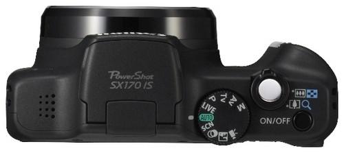 PowerShot SX170 IS-03
