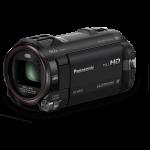 Panasonic_HC-W850